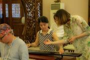 从零开始学古琴,轻松入门弹古曲!