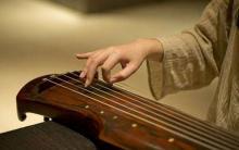 选择古琴的几个音色标准
