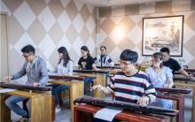 北京零基础初级古琴大班课招生