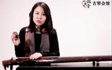 古琴绑弦方法教程 自己动手更方便