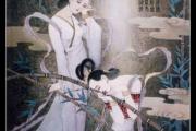 古琴《湘妃怨》表达的是什么故事