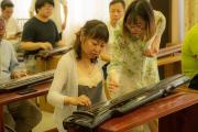 北京中老年古琴培训班招生