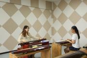 古琴中级曲目《平沙落雁》单曲课程
