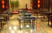 北京铭乐堂古琴馆   专业于古琴