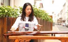 古琴专业老师 | 铭乐堂古琴老师简介